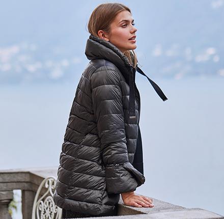 super popular b4f6c d92fd Elena Mirò Online Store - Curvy women's apparel - Official ...