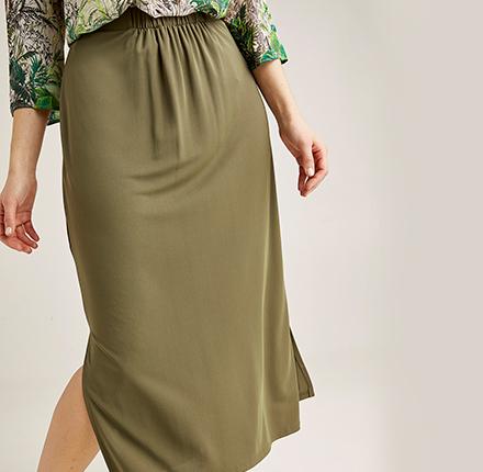 4374dcc1896f Elena Mirò Shop Online Moda Curvy - Sito Ufficiale