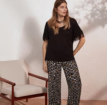 32add4df3bbb Abbigliamento Donna - Taglie Comode - ElenaMiro.com