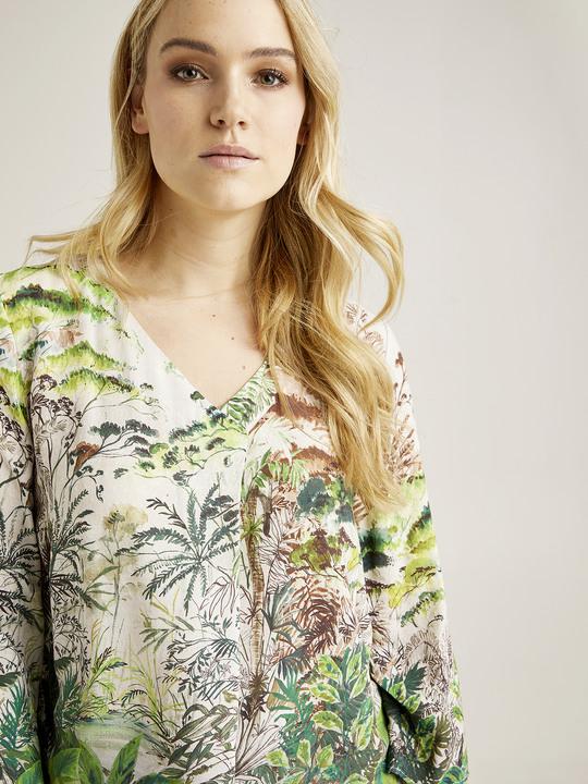 82cd3928f3ef Camicie e Bluse da Donna Moda Curvy - ElenaMiro.com