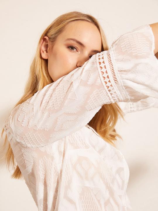 Camicie e Bluse da Donna Moda Curvy - ElenaMiro.com b911880b9ee